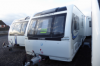 2018 Lunar Clubman CK New Caravan