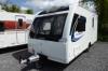 2018 Lunar Clubman CK Used Caravan