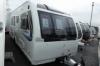2018 Lunar Clubman SR New Caravan
