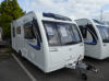2018 Lunar Conquest 462 New Caravan