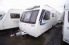 2018 Lunar Conquest 524 Used Caravan
