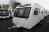 2018 Lunar Conquest 544 New Caravan