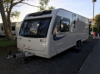 2018 Lunar Conquest 674 New Caravan