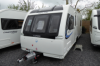 2018 Lunar Delta TR New Caravan
