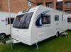 2018 Lunar Quasar 524 New Caravan