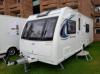 2018 Lunar Quasar 554 New Caravan