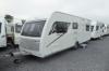 2018 Lunar Venus 590 Used Caravan