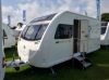 2018 Sprite Alpine 4 New Caravan