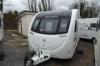 2018 Sprite Coastline Design Edition A4 Used Caravan