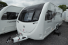2018 Sprite Coastline Design Edition Q4EB New Caravan
