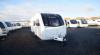 2018 Sprite Coastline Q6 FB Used Caravan
