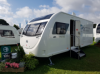2018 Sprite Major 4 SB New Caravan