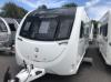 2018 Sprite Major 4 SB Used Caravan