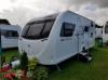 2018 Sprite Major 6 New Caravan