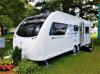 2018 Sprite Quattro DD New Caravan