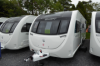 2018 Sprite Super Quattro DB New Caravan
