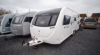 2018 Sprite Super Quattro DB Used Caravan