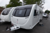 2018 Sprite Super Quattro FB New Caravan