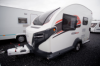 2018 Swift Basecamp Plus Used Caravan