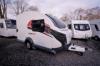 2018 Swift Basecamp Plus Used Caravan