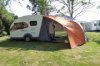 2018 Swift Basecamp New Caravan