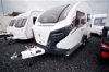 2018 Swift Basecamp Used Caravan