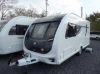 2018 Swift Challenger 480 New Caravan