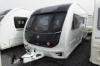 2018 Swift Challenger 530 AL Used Caravan