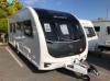 2018 Swift Challenger 560 New Caravan