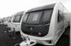 2018 Swift Challenger 580 New Caravan