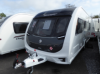 2018 Swift Challenger 590 New Caravan