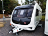 2018 Swift Challenger 635 New Caravan