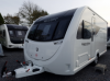 2018 Swift Coastline Design Edition A4 New Caravan