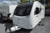 2018 Swift Coastline Design Edition M4 SB New Caravan