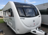 2018 Swift Coastline Design Edition M6 SR New Caravan