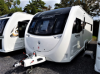 2018 Swift Coastline Design Edition Q4 EB New Caravan