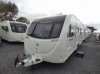 2018 Swift Coastline Design Edition Q6 EW New Caravan