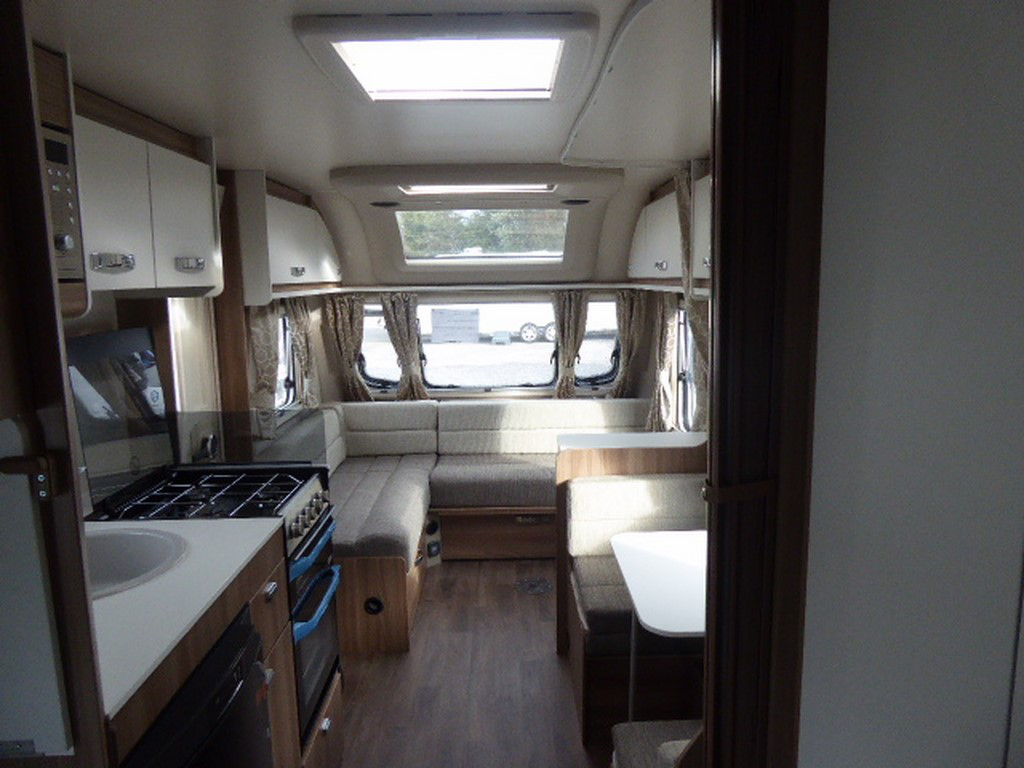 833555ae65 2018 Swift Coastline Design Edition Q6 EW New Caravan