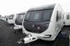 2018 Swift Conqueror 560 New Caravan