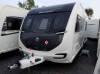2018 Swift Conqueror 565 New Caravan
