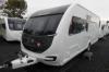 2018 Swift Conqueror 580 New Caravan
