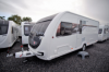 2018 Swift Conqueror 580 Used Caravan