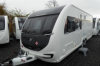 2018 Swift Conqueror 645 New Caravan