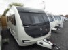 2018 Swift Conqueror 650 New Caravan