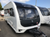 2018 Swift Eccles 560 New Caravan