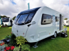 2018 Swift Elegance 530 New Caravan