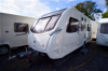 2018 Swift Elegance 565 Used Caravan