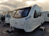 2018 Swift Elegance 580 New Caravan