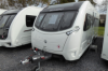 2018 Swift Elegance 645 New Caravan