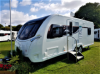 2018 Swift Elegance 650 New Caravan